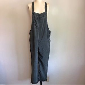 Aerie Soft Overalls